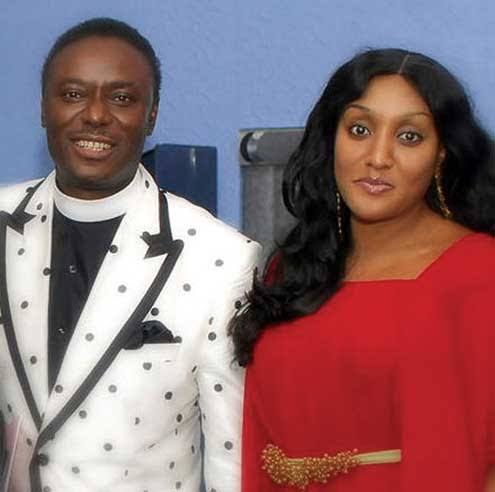Three Popular Nigerian Pastors Who Have Divorced Their Wives 2