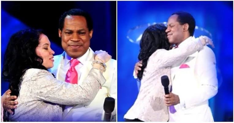 Three Popular Nigerian Pastors Who Have Divorced Their Wives 3