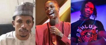 Senator Elisha Abbo Set To Throw Big Party For Laycon, Invites Naira Marley To Perform [Video] 24