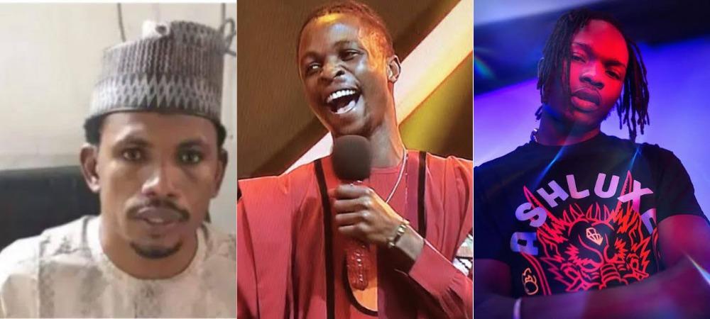 Senator Elisha Abbo Set To Throw Big Party For Laycon, Invites Naira Marley To Perform [Video] 1