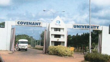 Student Accuses Covenant University Of Doing Pregnancy & Drug Test, Instead Of COVID-19 Test 3