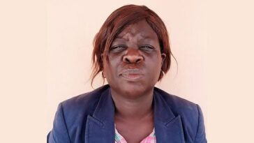 Woman Sentenced To 98 Years In Prison For stealing N49 Million, $368,000 From First Bank 4