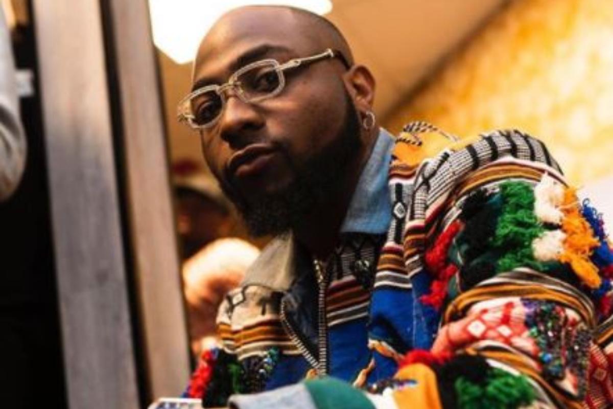 Davido Set To Visit Ghana On Saturday 1