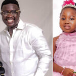 Seyi Law Shares Lovely Pictures Of His Daughter, Tiwa As She Clocks 4 27
