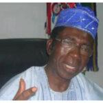 SDP National Chairman, Tunde Adeniran Finally Quits Partisan Politics 28
