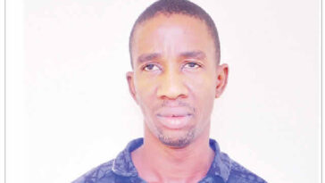 Man Sentenced To 125 Years In Prison For N12.9 Million School Feeding Fraud In Borno State 17
