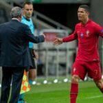 """""""Cristiano Ronaldo Will Play Until He Clocks 40"""" - Portugal Coach, Fernando Santos 27"""