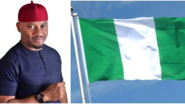 """Nigerians Are Suffering, I Can't Wish Anyone A Happy Independence"" - Actor Yul Edochie 4"