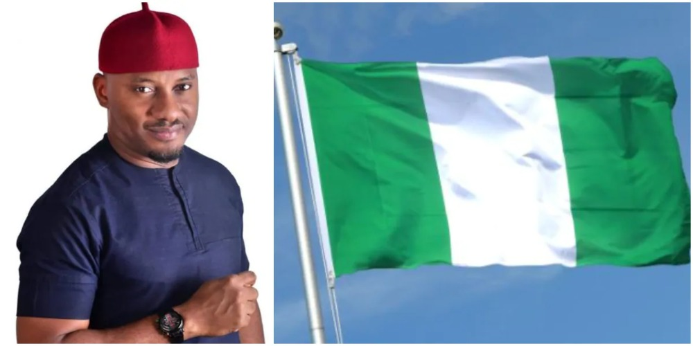 """""""Nigerians Are Suffering, I Can't Wish Anyone A Happy Independence"""" - Actor Yul Edochie 1"""