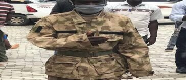 Kidnap Kingpin, Mohammed Sani Confesses To Killing Over 50 Victims Because They Couldn't Pay Ransom 26