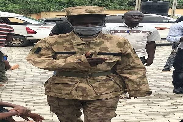 Kidnap Kingpin, Mohammed Sani Confesses To Killing Over 50 Victims Because They Couldn't Pay Ransom 1