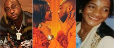 Video: Davido Speaks About His Late Mum, Children And Chioma In His Recent Interview 25