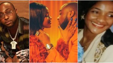 Video: Davido Speaks About His Late Mum, Children And Chioma In His Recent Interview 6