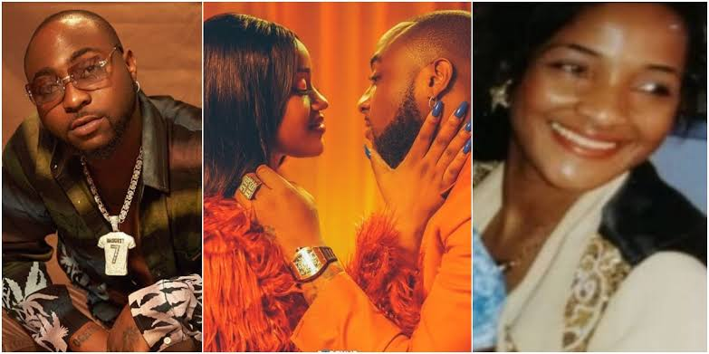 Video: Davido Speaks About His Late Mum, Children And Chioma In His Recent Interview 1