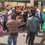 Over 20 RevolutionNow Protesters Arrested While Chanting Anti-Government Songs In Lagos 28