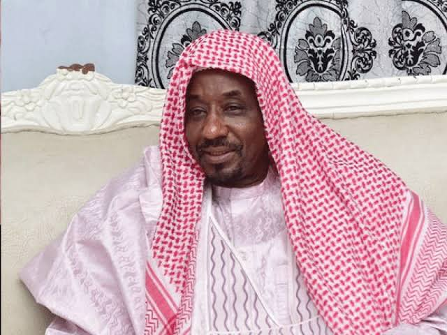 Nigerian Leaders Only Care About Their Pockets And Families – Sanusi 1