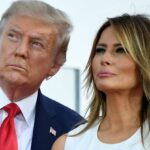 US President, Donald Trump And His Wife, Melania Tests Positive For Coronavirus 28