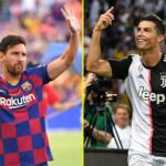 UEFA Champions League 2020/2021 Draw Revealed: Ronaldo To Face Messi In Group Stage 27