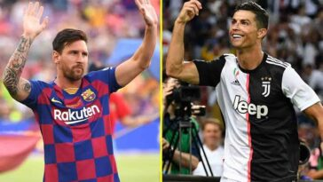 UEFA Champions League 2020/2021 Draw Revealed: Ronaldo To Face Messi In Group Stage 5