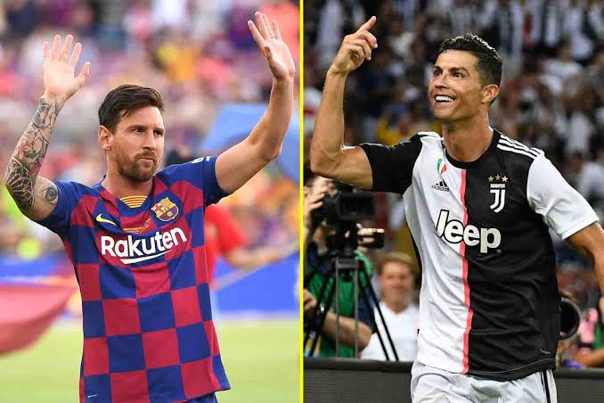 Uefa Champions League 2020 2021 Draw Revealed Ronaldo To Face Messi In Group Stage Kanyi Daily