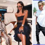 Tiwa Savage And Her Son, Jamil Balogun Bag Endorsement Deal 19