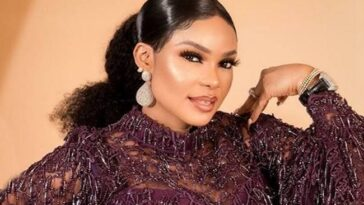 """I Was Nicknamed 'Block-Head' Because I Was Not Academically Sound"" - Actress Iyabo Ojo Reveals 11"