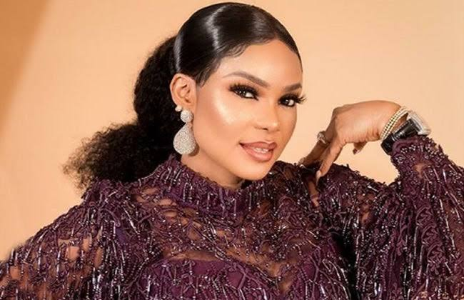 """I Was Nicknamed 'Block-Head' Because I Was Not Academically Sound"" - Actress Iyabo Ojo Reveals 1"