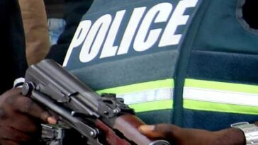 Akwa Ibom Police Kills Six-Man Robbery Gang In Gun Battle 9