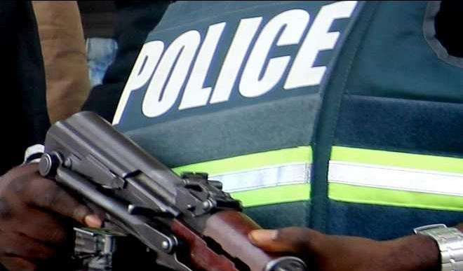 Akwa Ibom Police Kills Six-Man Robbery Gang In Gun Battle 1