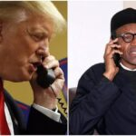 Buhari Wishes Donald Trump, Wife Ouick Recovery After They Tested Positive For Coronavirus 28