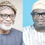 Ondo: Gov Akeredolu Pays Me N12m, But He Collects Separate N750m, N150m Monthly - Ajayi 28