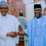 """We're Going Through Hell In Niger"" - Governor Bello Tells President Buhari 28"