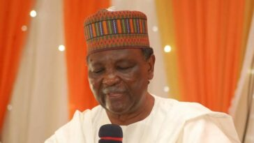 """I Accidentally Become Nigeria's President At Age Of 31, I Never Planned It"" - Yakubu Gowon 7"