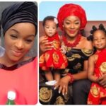 """I'm Leaving With My Life'' - Actress Chacha Eke Announces End Of Her 7-Year-Old Marriage [Video] 24"