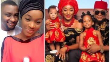 """I'm Leaving With My Life'' - Actress Chacha Eke Announces End Of Her 7-Year-Old Marriage [Video] 2"