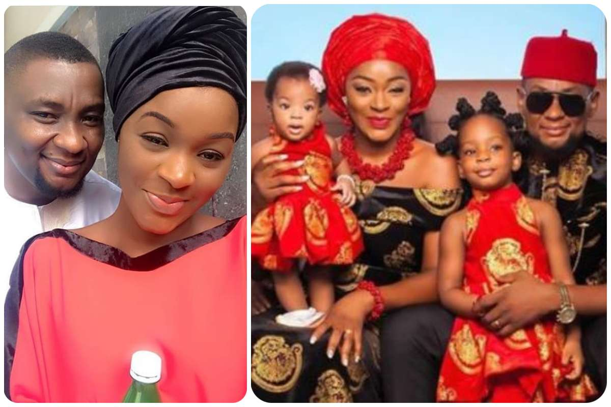 """I'm Leaving With My Life'' - Actress Chacha Eke Announces End Of Her 7-Year-Old Marriage [Video] 1"