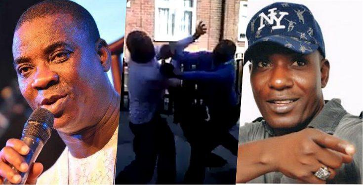 Popular Fuji Musician, KWAM1 Wasiu Ayinde Accused Of Beating Up Broadcaster In Ogun 1