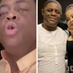 Fani-Kayode Caught On Camera Assaulting His Now Estranged Wife, Precious Chikwendu [Video] 28