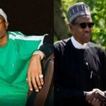 """Trump Isn't Your Business, Old Man... Face Your Country!"" - Wizkid Blast President Buhari 27"