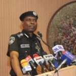 #EndSARS: SWAT Operatives Begins Training As IGP Adamu Reveals Requirement For Officers 27