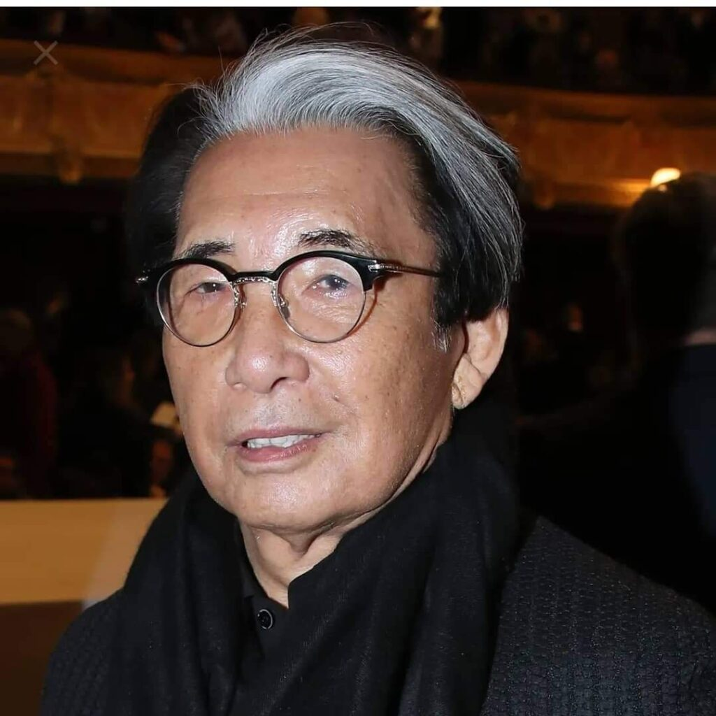 Kenzo Takada cause of death: Japanse popular fashion designer dies at 81 1