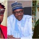 """Why Don't You Face Your Music Small Man"" - Blackface Attacks Wizkid For 'Insulting' Buhari 27"