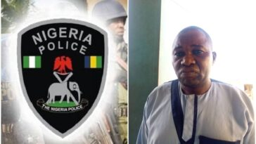 Security Man Arrested While Planning To Kill And Rob His Employer Of N3 Million In Ogun 6