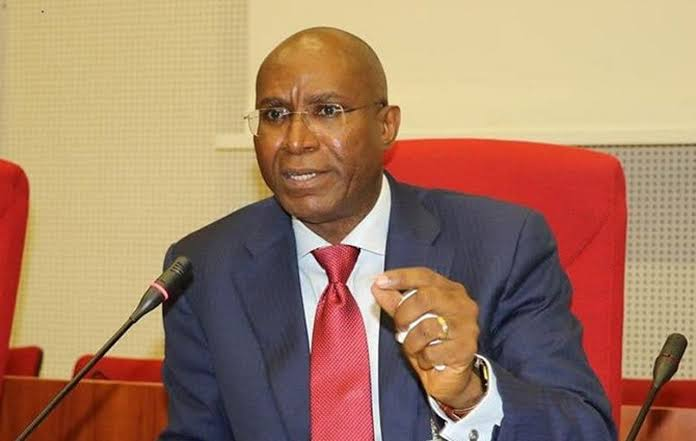 Deputy Senate President, Omo-Agege Condemns SARS Activities, Calls For Thorough Investigation 1