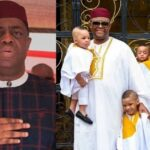 I Have Covered My Estranged Ex-Wife's Madness For Over 7 Years To Protect My Children - Fani-Kayode 28