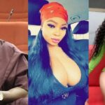 Senator Dino Melaye Reacts To Video Of Curvy Model, Roman Goddess Who Allegedly Visited Him At Night In Hotel 28