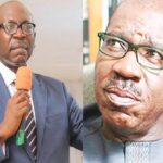 Ize-Iyamu Says He'll Not Challenge His Defeat, But Will Continue Pre-Election Cases Against Obaseki 28