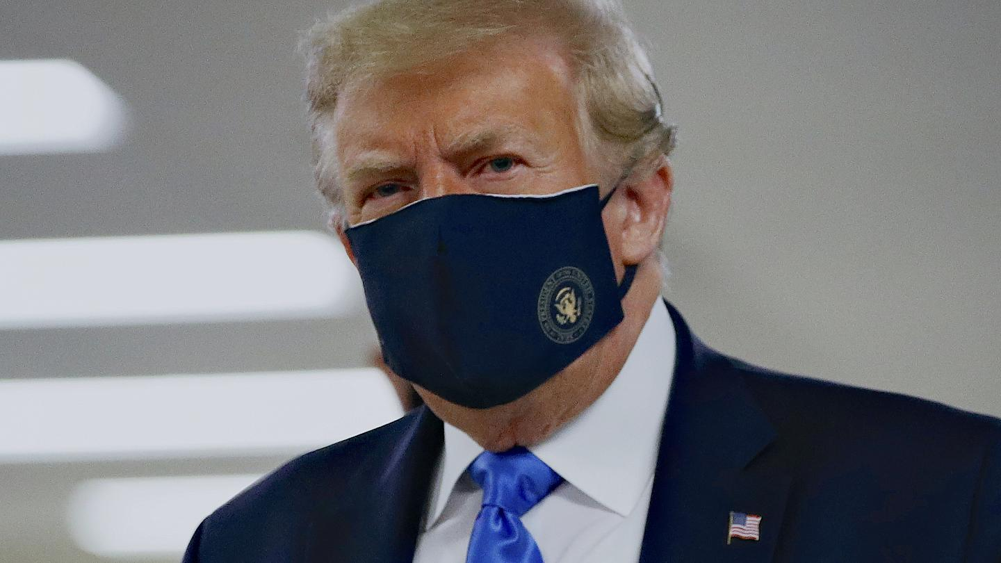 President Donald Trump Recovers From Coronavirus, Says He Feel Better Than 20 Years Ago 1