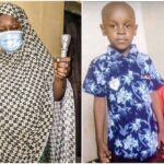 Kano Woman Arrested For Killing Her Two Children Because Husband Married Another Wife 28