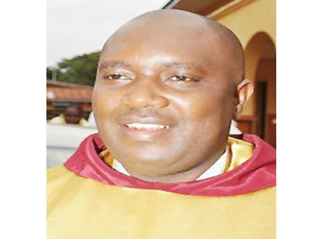 Armed Robbers Beg Priest For Forgiveness While Robbing Him In His Residence In Benue 1